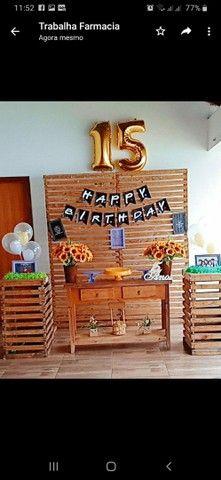 Decoração  infantil...aniversario... casamento  - Foto 3