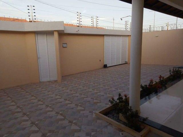 Casa em Parnaíba, bairro Dirceu Arcoverde - Foto 2
