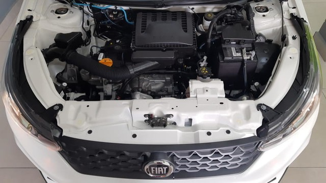 FIAT ARGO TREKKING 1.3 - Foto 14