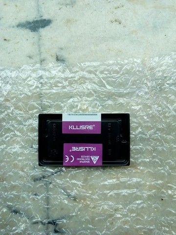 Memória 8 Gb DDR3 - 1333Mhz - Nova - Lacrada - Foto 4