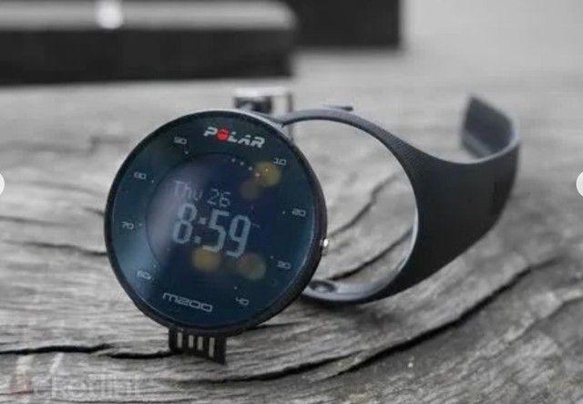 Polar M200 - smart watch - Foto 3