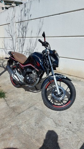 Honda CG 160 Titan 2020 - Foto 2