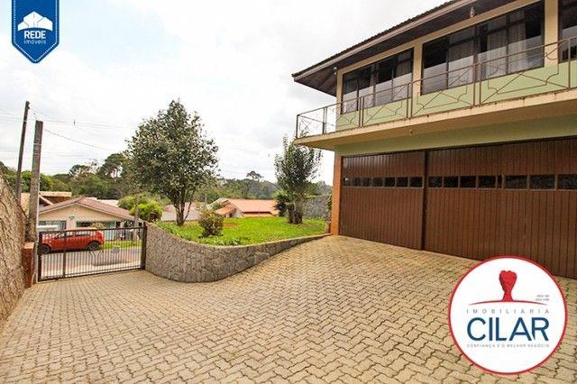 Casa para alugar com 4 dormitórios em Augusta, Curitiba cod:07541.001 - Foto 2