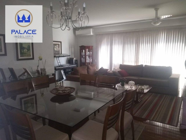 Apartamento com 3 dormitórios à venda, 126 m² por R$ 450.000 - Paulista - Piracicaba/SP