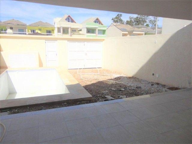 Casa à venda com 3 dormitórios em Recreio dos bandeirantes, Rio de janeiro cod:324OP - Foto 16