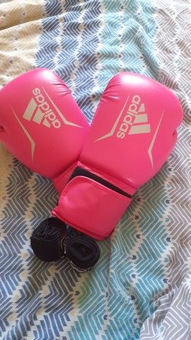 Luva de box femenina. - Foto 2