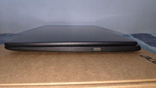 Notebook Acer Aspire 3 A315-r5z7 Ryzen 5 3500U 8gb Radeon 540X 1TB - Foto 5