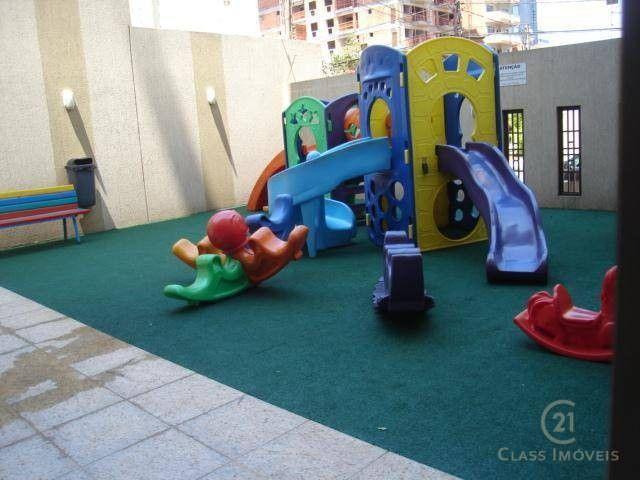 Apartamento com 4 dormitórios para alugar, 105 m² - Centro - Londrina/PR - Foto 18