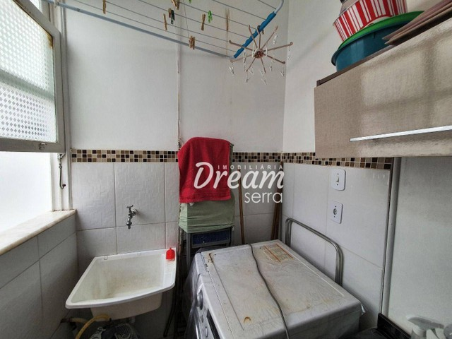 Apartamento com 3 dormitórios à venda, 70 m² por R$ 340.000,00 - Alto - Teresópolis/RJ - Foto 9
