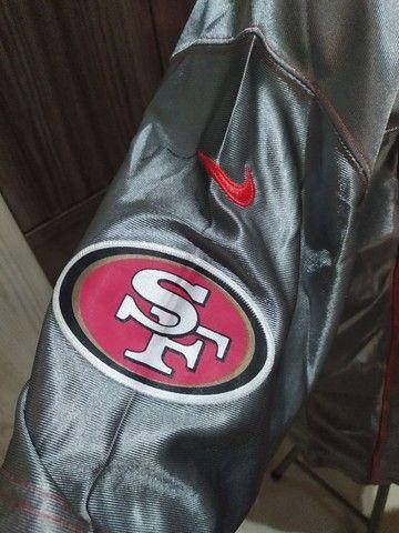 Camisa NFL - San Francisco 49ears - Foto 5