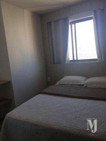Flat com 2 dormitórios à venda, 54 m² por R$ 380.000,00 - Boa Viagem - Recife/PE - Foto 11