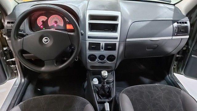 Fiat Palio 2008 ELX  1.4 fkrx completo. - Foto 6