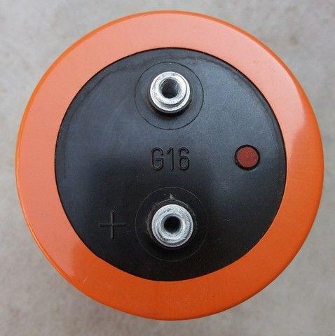 Capacitor Eletrolítico 10.000uf X 200v