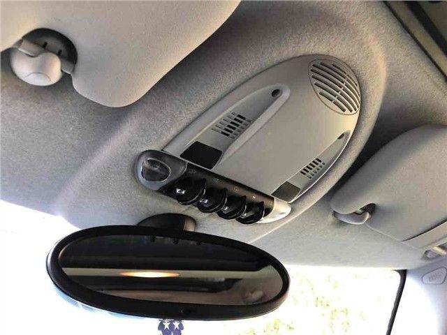 Mini Cooper 2007 1.6 s 16v turbo gasolina 2p automático - Foto 7