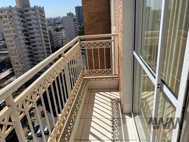 Apartamento Duplex com 2 dormitórios à venda, 79 m² por R$ 420.000,00 - Setor Oeste - Goiâ - Foto 11