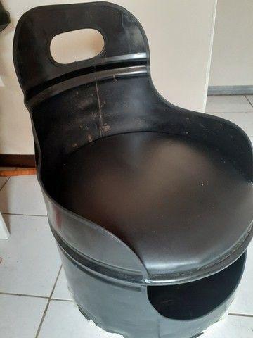 Poltrona Latão  - Foto 2