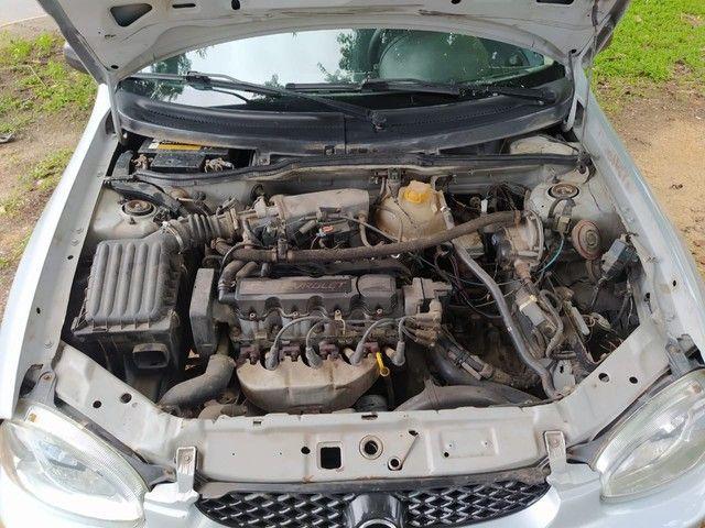 Chevrolet Corsa Classic 2000 - Foto 19