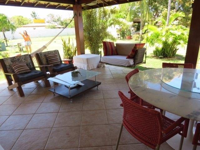 Linda e aconchegante casa de praia em Guarajuba - Foto 17