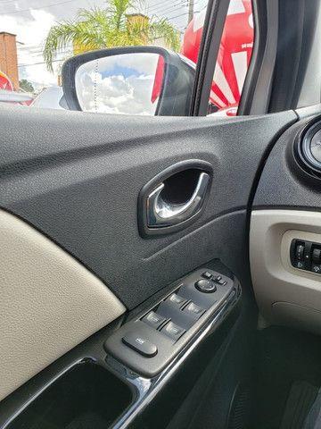 Renault Captur 1.6 Intense 2020 Automática - Foto 14