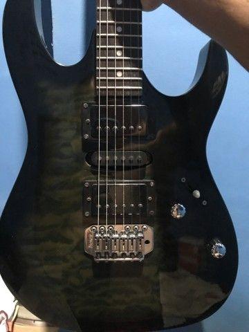Guitarra Ibanez Gio - Foto 2