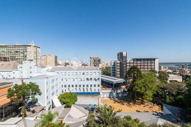 Apartamento para alugar com 3 dormitórios em Independência, Porto alegre cod:336972 - Foto 13