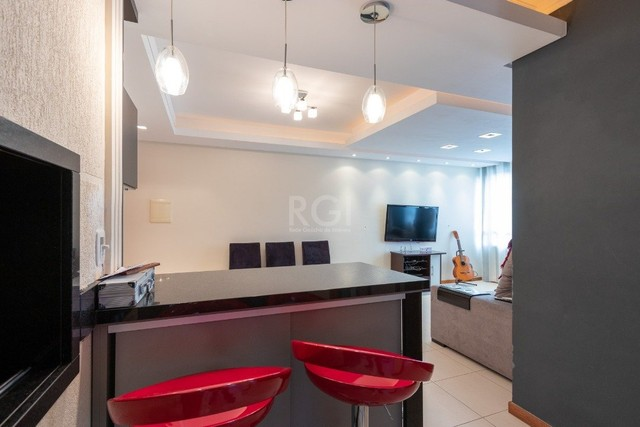 Apartamento à venda com 2 dormitórios em Jardim botânico, Porto alegre cod:LU432671 - Foto 14