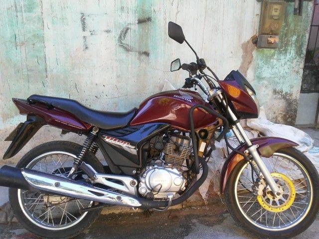Titan 150cc  ano 2012