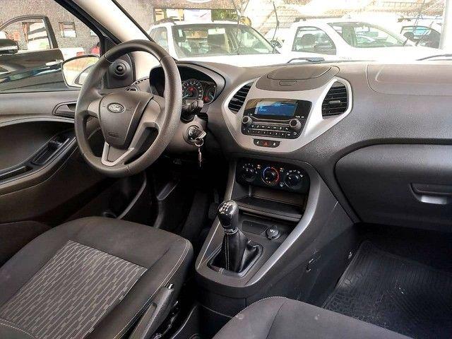 Ford KA + 2018/2019 1.0 Ti-Vct Flex SE Manual - Foto 12