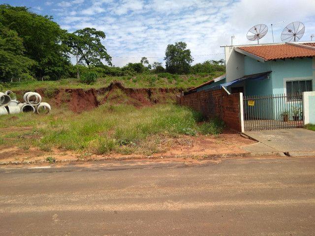 Terreno 192 metros quitado 11 mil reais Pérola Paraná - Foto 4