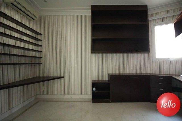 Apartamento para alugar com 4 dormitórios em Tatuapé, São paulo cod:28266 - Foto 14