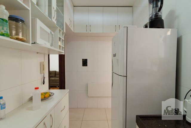 Apartamento à venda com 2 dormitórios em Inconfidência, Belo horizonte cod:334550 - Foto 15