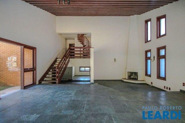 Casa de condomínio para alugar com 4 dormitórios em Alphaville, Barueri cod:649029 - Foto 5