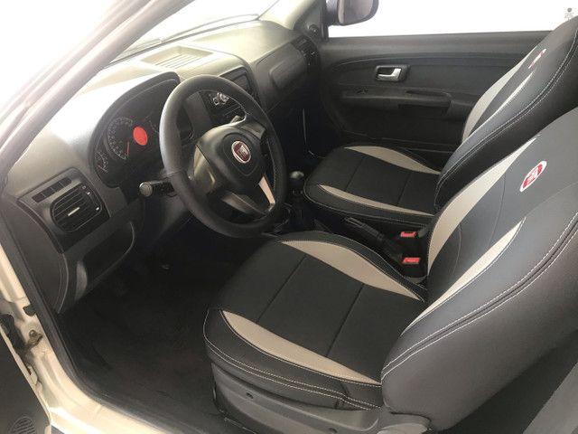 Fiat strada 1.4 2016 - Foto 5