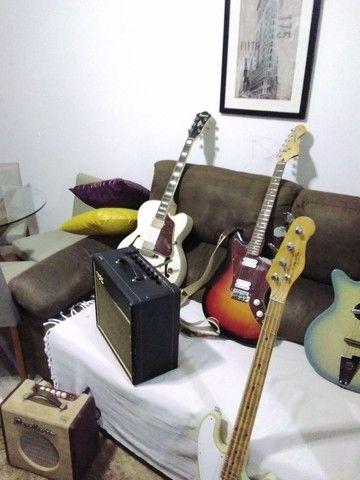 Caixa Amplificada de Guitarra Vox (Pathfinder 15) - Foto 5