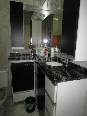 Casa à venda com 3 dormitórios em Algodoal, Piracicaba cod:V133016 - Foto 12
