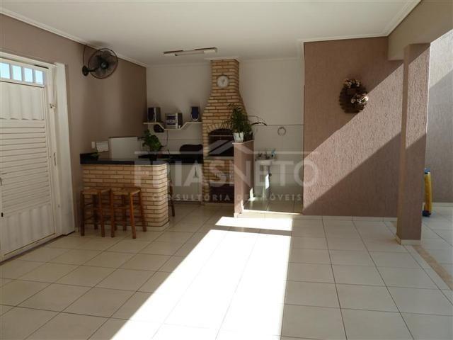 Casa à venda com 3 dormitórios em Panorama, Piracicaba cod:V88295 - Foto 5