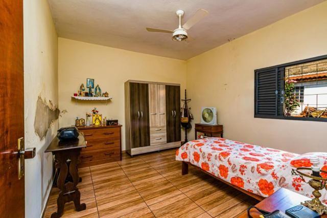 Casa à venda com 3 dormitórios em Vila rezende, Piracicaba cod:V86492 - Foto 8
