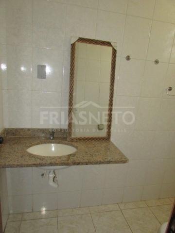 Casa à venda com 3 dormitórios em Santa terezinha, Piracicaba cod:V47020 - Foto 14