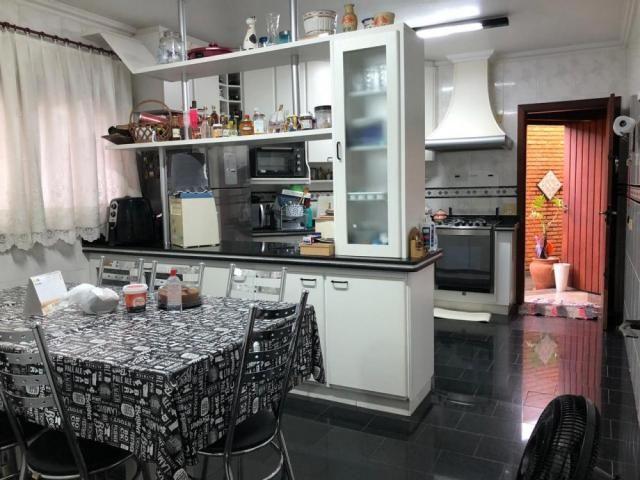 Casa à venda com 3 dormitórios em Jardim santa silvia, Piracicaba cod:V139051 - Foto 3
