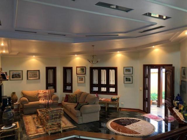 Casa à venda com 3 dormitórios em Jardim santa silvia, Piracicaba cod:V139051