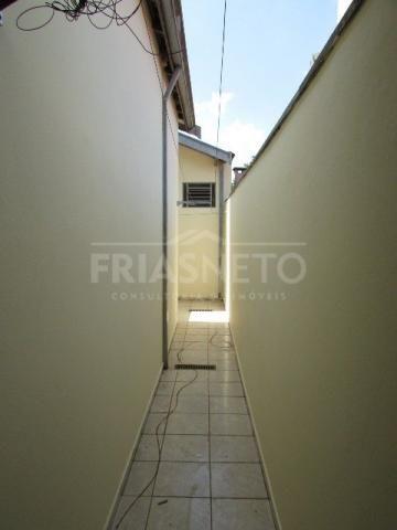 Casa à venda com 3 dormitórios em Santa terezinha, Piracicaba cod:V47020 - Foto 16