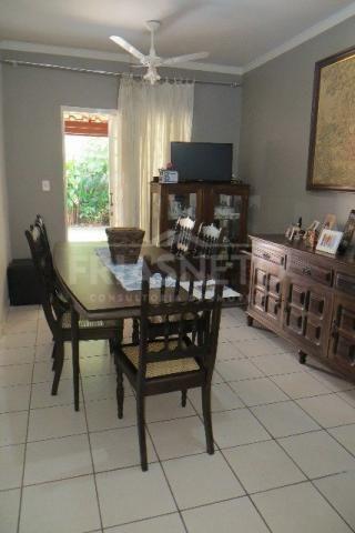 Casa à venda com 3 dormitórios em Serra verde, Piracicaba cod:V84749 - Foto 2