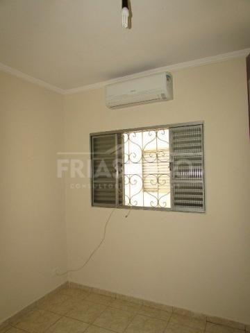 Casa à venda com 3 dormitórios em Santa terezinha, Piracicaba cod:V47020 - Foto 12