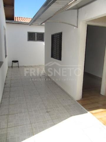 Casa à venda com 3 dormitórios em Jardim monumento, Piracicaba cod:V34744 - Foto 12
