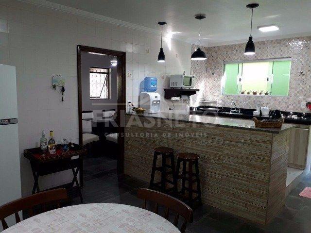 Casa à venda com 3 dormitórios em Vila cristina, Piracicaba cod:V132206 - Foto 7