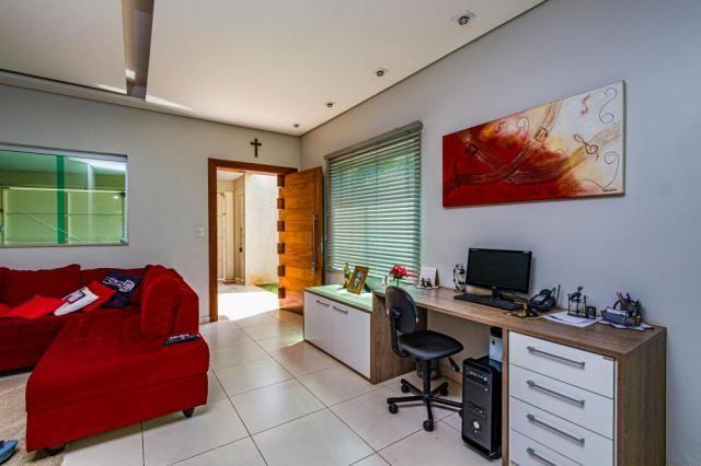 Casa à venda com 3 dormitórios em Sao vicente, Piracicaba cod:V136709 - Foto 10