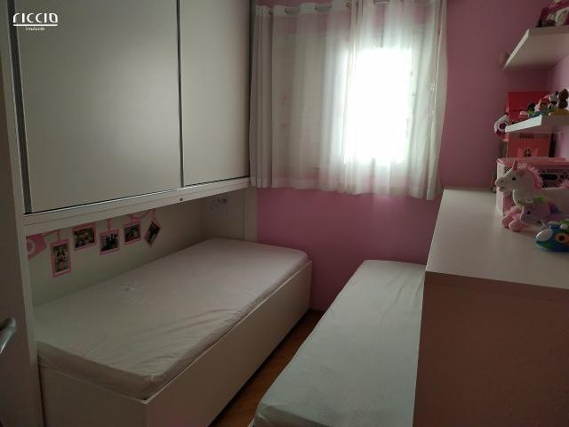 Apartamento à venda com 2 dormitórios em Parque industrial, São josé dos campos cod:RI4118 - Foto 10