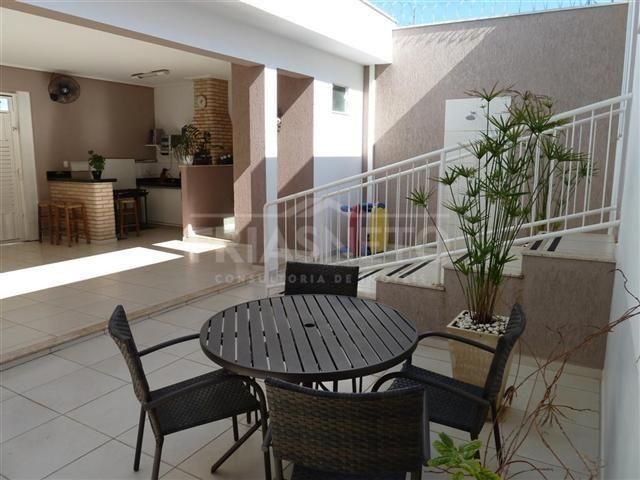 Casa à venda com 3 dormitórios em Panorama, Piracicaba cod:V88295 - Foto 6
