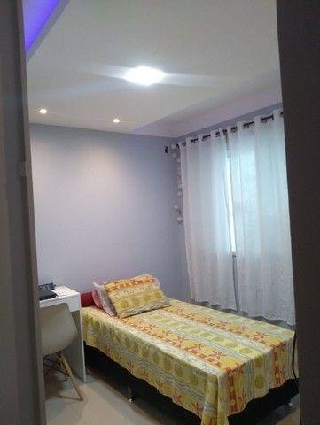 WD vende casa 3 qtos(2suítes) em condomínio - Foto 5