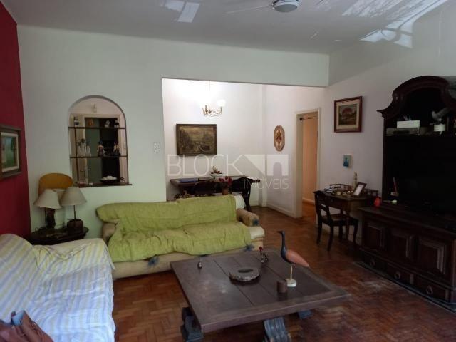 Apartamento à venda com 3 dormitórios em Gávea, Rio de janeiro cod:BI8175 - Foto 14